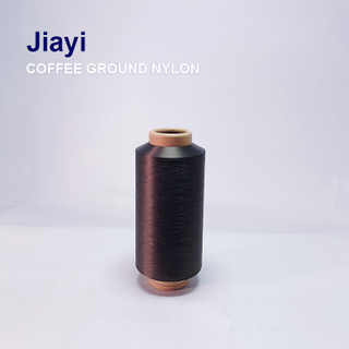 JIAYI Coffee Grounds Nylon Yarn